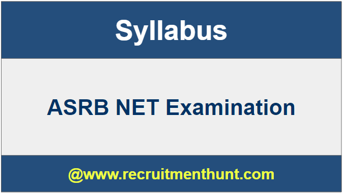 asrb net old question papers