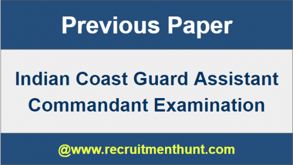 indian coast guard question paper pdf in hindi