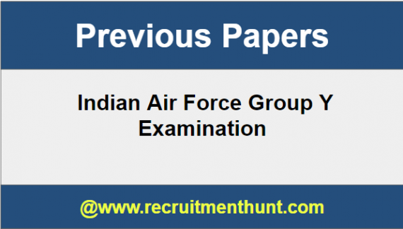 Air Force Y Group Paper