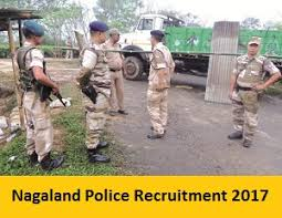 Nagaland Police SI Previous Papers