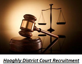 Hooghly District Court LDC Recruitment