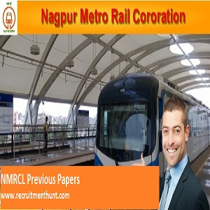 NMRCL Section Engineer Previous Papers