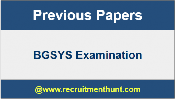 govt exam question papers with answers pdf