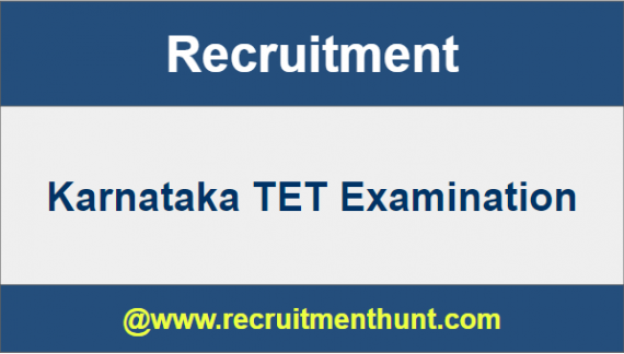 KTET Recruitment