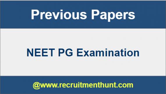 neet pg 2018 question paper pdf download