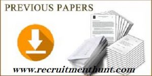 CSPHCL Assistant Engineer Previous Papers