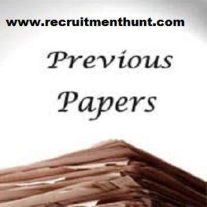 NHM Punjab Staff Nurse Previous Papers