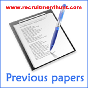 SOLVED] PPSC Assistant Agriculture Engineer Previous Papers PDF