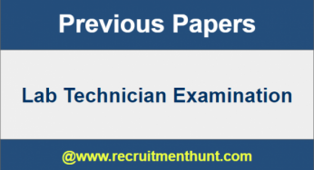 SOLVED] Download All Government Jobs Previous Papers with Answers
