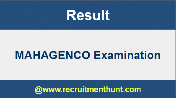 www.mahagenco.in result