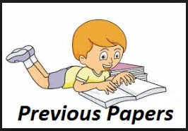 Previous Paper of Army Public School PGT Previous Paper