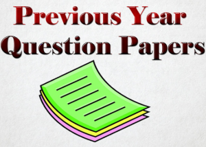 SOLVED] Download NEET PG Previous Year Question Papers @ www