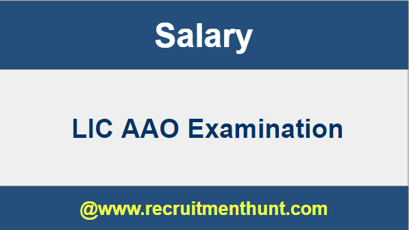lic aao 2019 apply online
