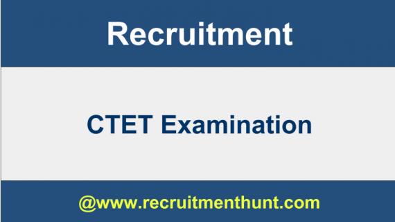 ctet 2019 online application