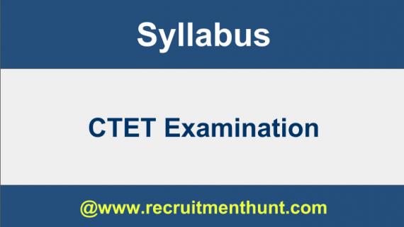 CTET Exam 2019