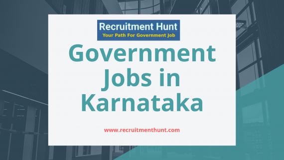 post office jobs in karnataka