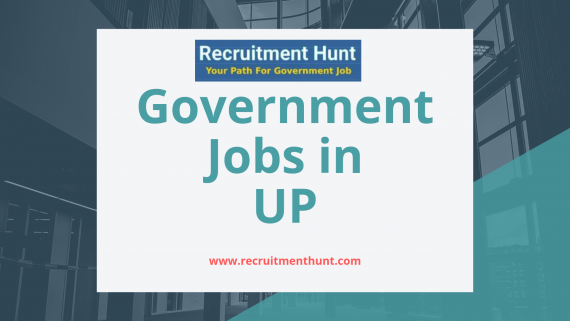 government jobs in up 2019