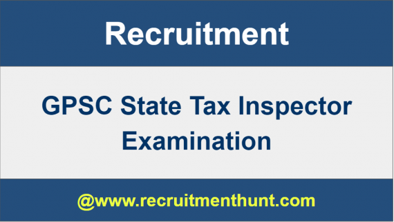 gpsc exam papers
